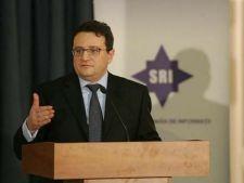 Directorul SRI: Amenintarea terorista este in crestere