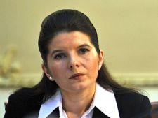 Monica Iacob Ridzi a demisionat din PDL