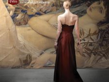 Expozitie Gustav Klimt la Castelul Peles