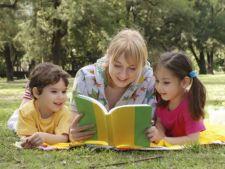 Cum iti poti ajuta copilul sa citeasca repede si corect