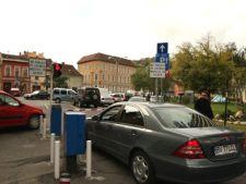 Soferii care blocheaza masinile parcate neregulamentar ar putea fi amendati
