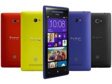 HTC prezinta noile Windows Phone 8X si Windows Phone 8S