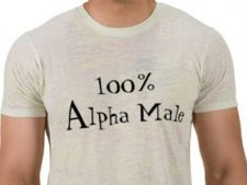 Barbatul Alpha in relatia de cuplu
