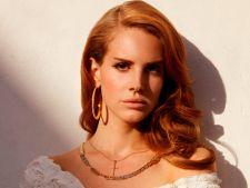 Lana del Rey a lansat videoclipul