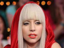 Lady Gaga a renuntat la dieta?