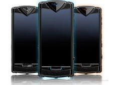 Vertu lanseaza noi telefoane Nokia de lux: Constellation Neon si Blue