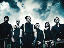 Rammstein va concerta din nou in Romania