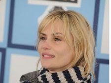 Sotia lui Roman Polanski va fi protagonista unei comedii erotice