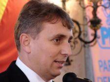 Lucian Bode (PDL) va candida pentru un nou mandat de deputat