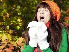 6 trucuri pentru a lupta impotriva alergiilor de toamna