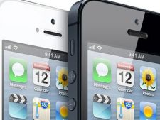 iPhone 5 este cel mai rapid smartphone lansat vreodata