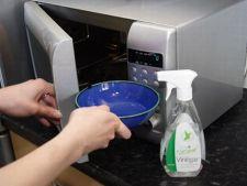Cum sa te folosesti de temperaturile inalte la curatenia casei