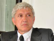 Mircea Diaconu candideaza pentru un nou mandat de parlamentar