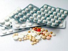 Medicamentele cu valoare mai mica de 10 lei vor fi eliminate de pe lista compensatelor