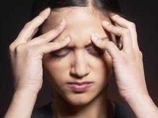 Statistica: 10% dintre romani sufera de depresie