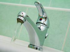 Se intrerupe alimentarea cu apa calda in sectoarele 1, 5 si 6