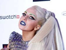 Lady Gaga recunoaste ca se lupta cu bulimia