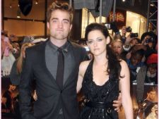 Robert Pattinson si Kristen Stewart se pregatesc de nunta?