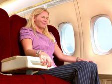 Aviofobia, frica de avion