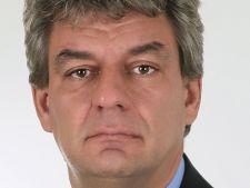 Mihai Tudose (PSD) crede ca fostul guvern este vinovat pentru scandalul Oltchim