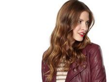6 jachete din piele adorabile pentru toamna