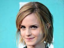 Emma Watson isi doreste sa joace in adaptarea cinematografica a romanului