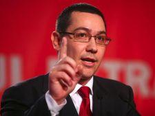 Victor Ponta a parasit rapid sedinta CSAT. Afla ce s-a intamplat!