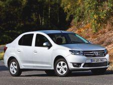 Dacia a prezentat la Paris noile generatii Logan si Sandero
