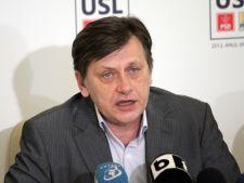 Decizie CCR: Crin Antonescu va ramane presedintele Senatului