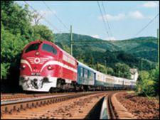 Danube Express, un nou tren de lux care trece prin Romania