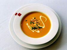 Supe si mancaruri hranitoare de toamna