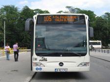 Municipalitatea vrea sa introduca biletele comune pe liniile RATB, Metrorex si CFR Calatori
