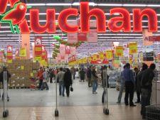 Auchan face angajari in mai multe orase. Afla ce posturi sunt disponibile!