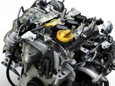 Dacia a inceput sa produca la Mioveni motoarele noilor Sandero si Logan
