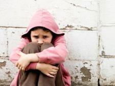 Tipuri de frica la copii