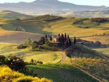 5 motive pentru care ar trebui sa vizitezi Italia toamna