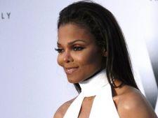 Janet Jackson are planuri de maritis