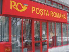 Posta Romana opereaza modificari la tarifele coletelor externe