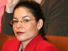 Ana Birchall(PSD) candideaza pentru un mandat de deputat