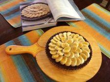 Tarta cu banane