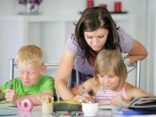 Prima vizita la  scoala- Ce intrebari ii adresezi invatatoarei?
