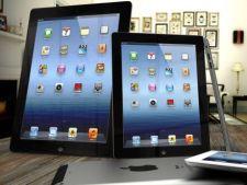 Productia iPad mini a inceput deja in Brazilia