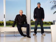 A aparut un nou videoclip Pet Shop Boys-
