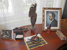 Ce vizitam azi: Casa memoriala George Bacovia