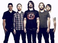Trupa Foo Fighters a anuntat ca isi intrerupe momentan activitatea