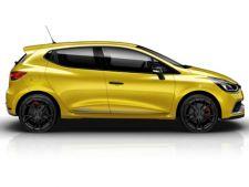 Renault a dezvaluit noul Clio RS la Salonul Auto de la Paris