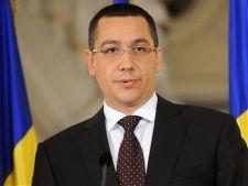 Victor Ponta nu este de acord cu legea gratierii detinutilor