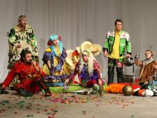 Festivalul International de Teatru pentru Copii