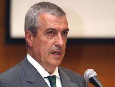 Calin Popescu Tariceanu (PNL) candideaza pentru un mandat de senator la Sectorul 1