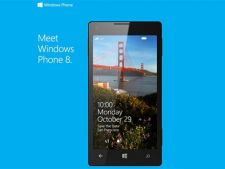 Microsoft lanseaza Windows Phone 8 in 29 octombrie